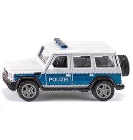 Siku Siku 2308 - Mercedes-Benz AMG G65 Landelijke politiediensten 1:50