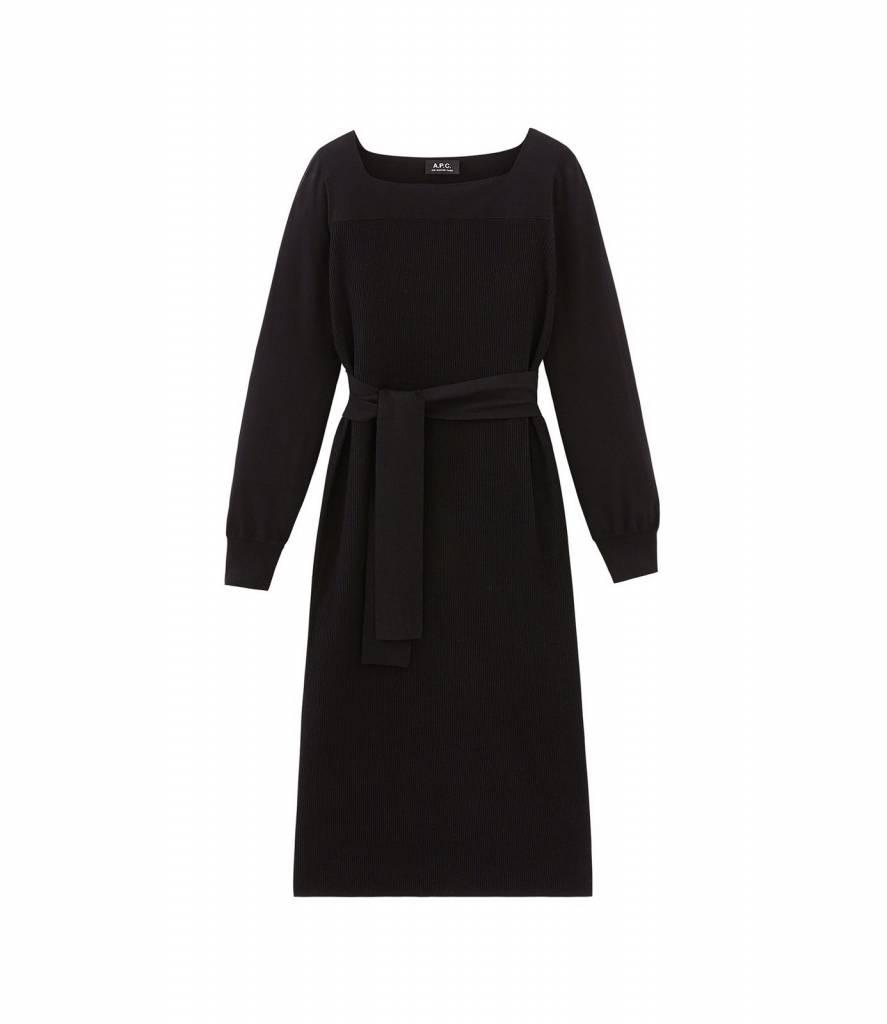 A.P.C. Wharton dress