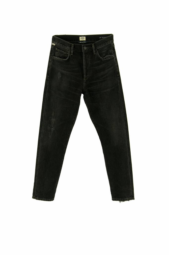Citizens of Humanity Liya jeans dark tempest