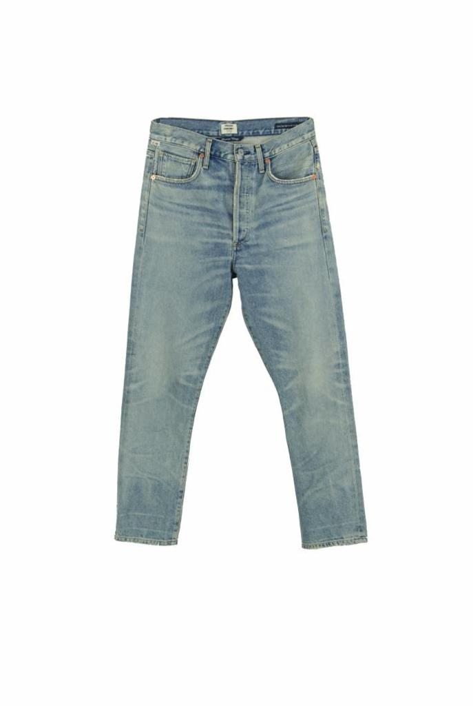 Dree crop jeans savana