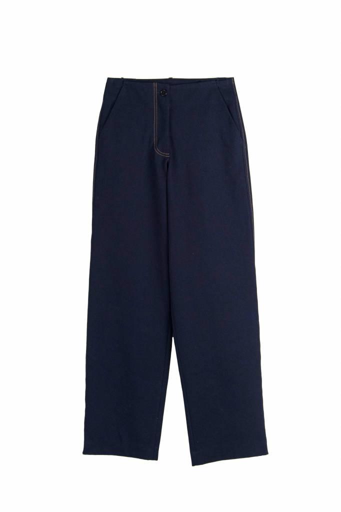 Rue Blanche Pluton jeans