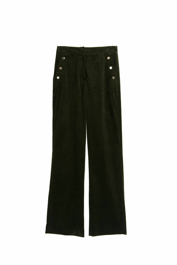 Vanessa Bruno Hadrian pantalon mousse