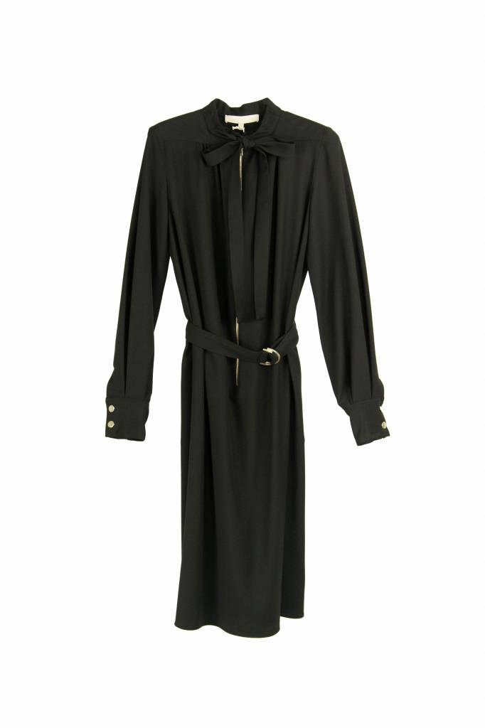 Vanessa Bruno Hume dress black