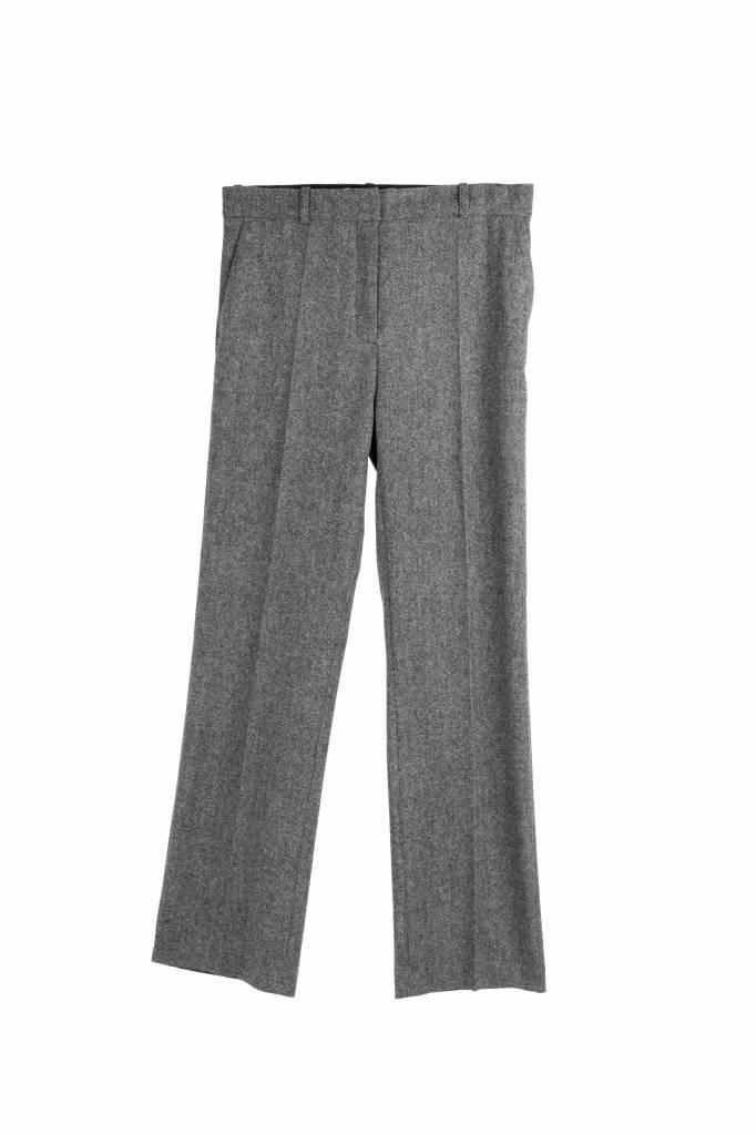 Vanessa Bruno Gauvain trousers wool