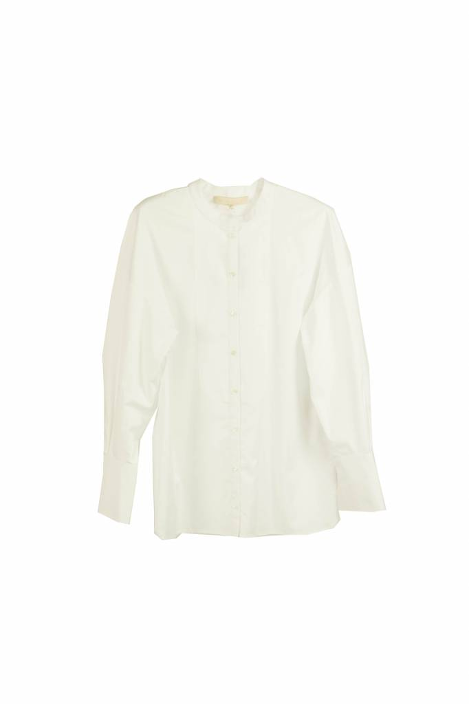 Vanessa Bruno Helise blouse white