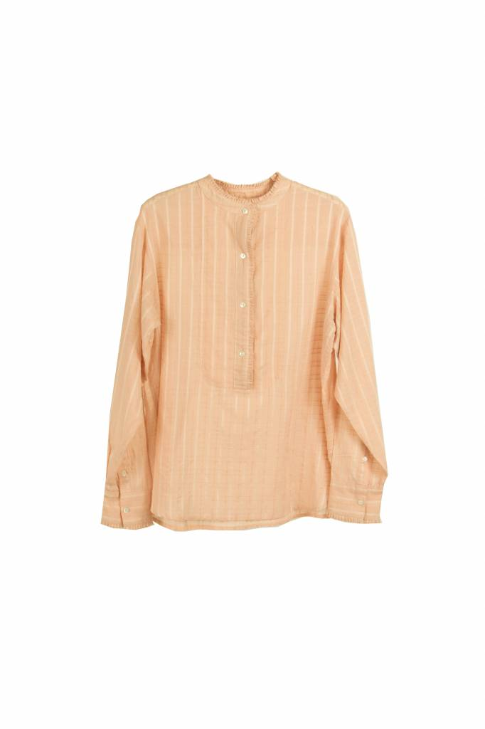 Athe Vanessa Bruno Helno blouse poeder