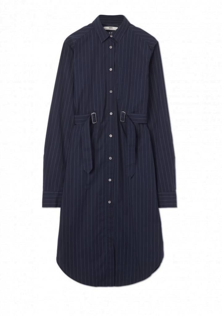 Hope Stack shirt dress
