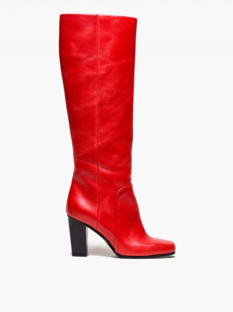 Michel Vivien Zircon boots