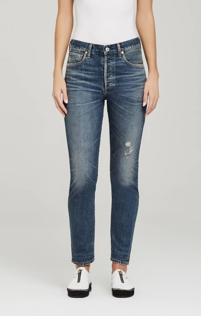 Liya jeans coltrane