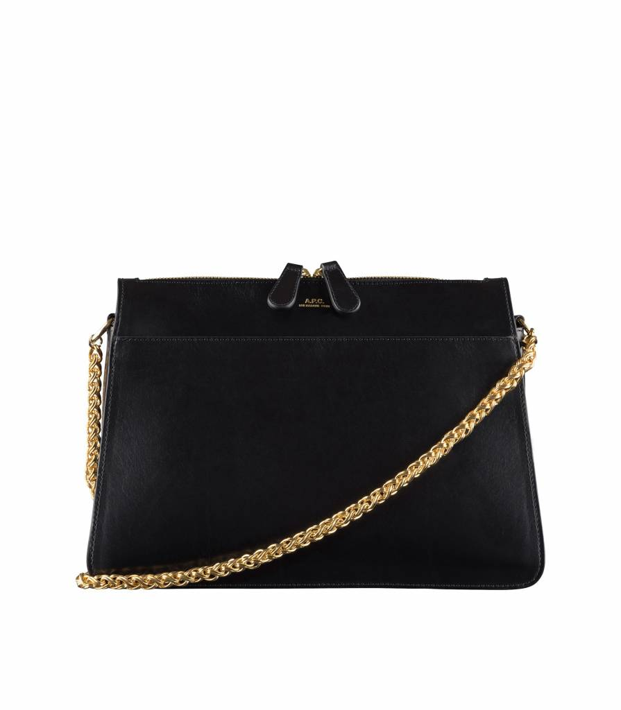 A.P.C. Ella bag black