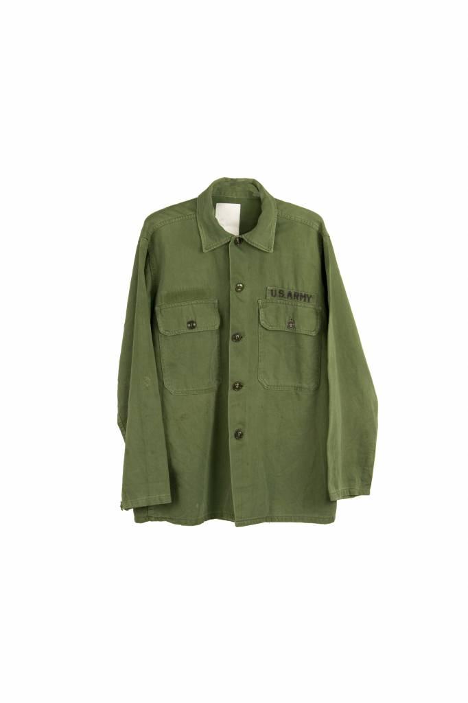 Stand Aloné vintage dyed jacket