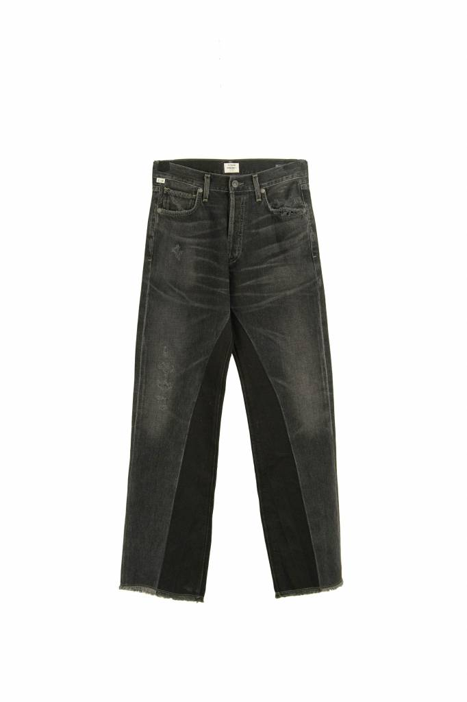 Citizens of Humanity Parker relaxed jeans shadow