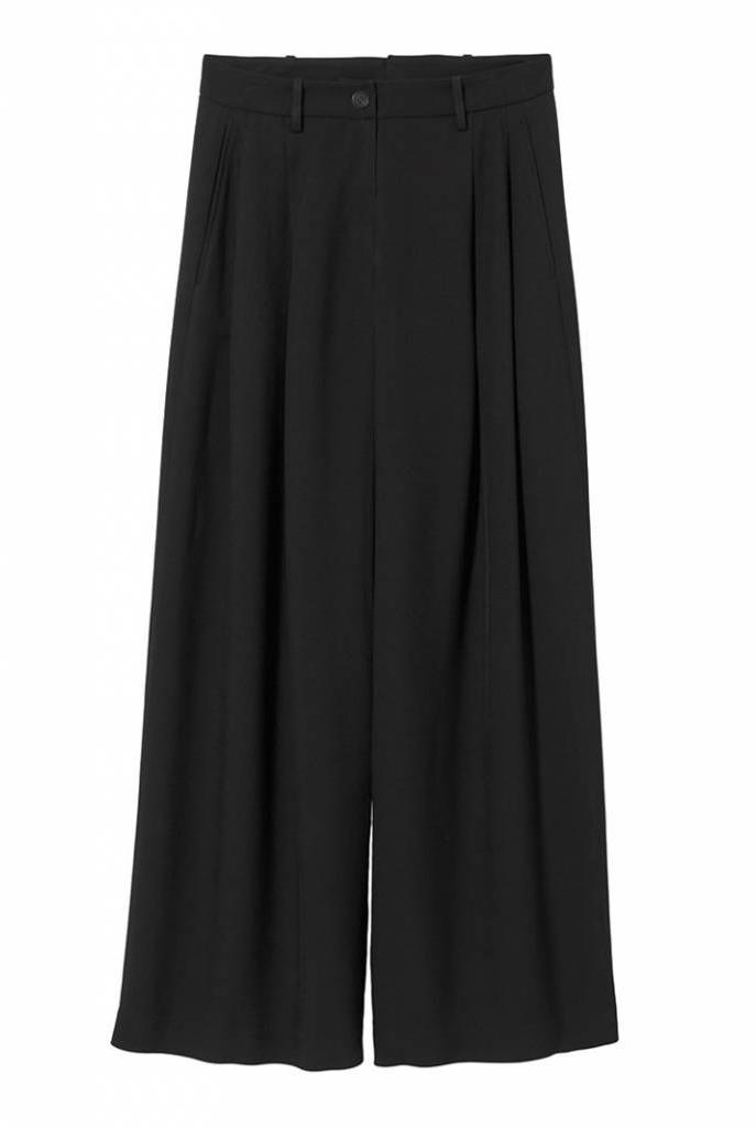 Inez trousers black