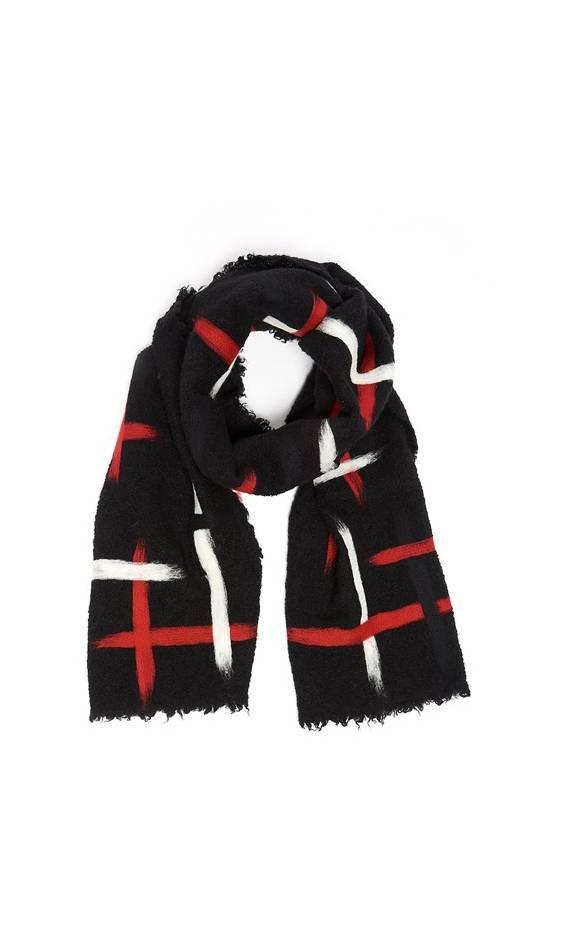 Pluncky scarf