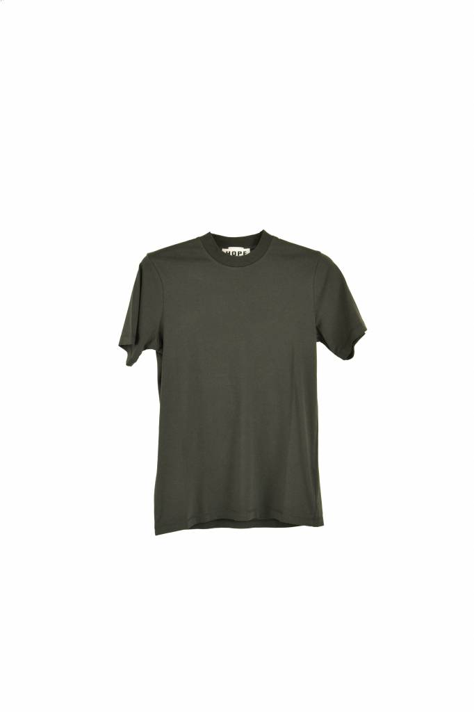 Hope Surf Tee t-shirt faded black