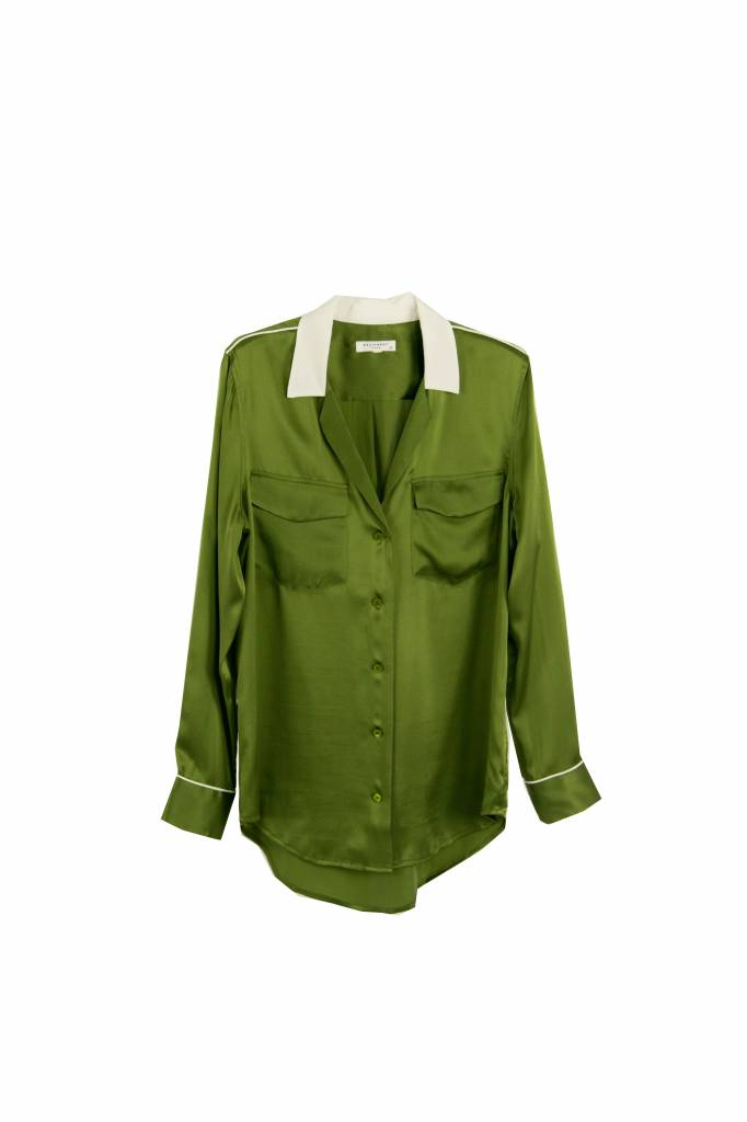 Equipment Ansley shirt combat green