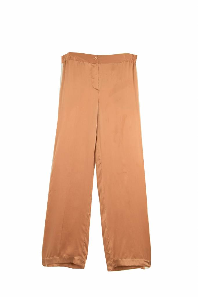 Equipment Arwen warm ups pantalon wilted rose