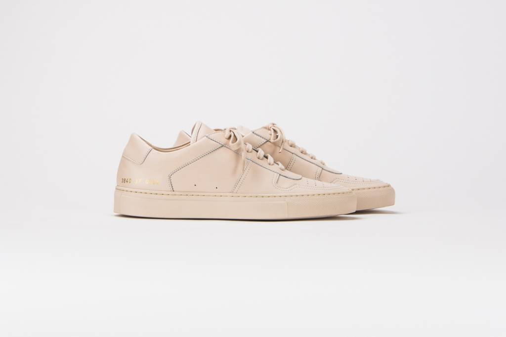 Common Projects Bball low nude