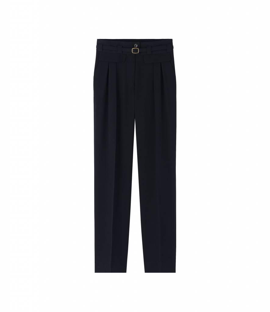 A.P.C. Isa pantalon black