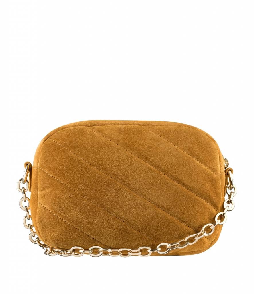 A.P.C. Bag Carole caramel