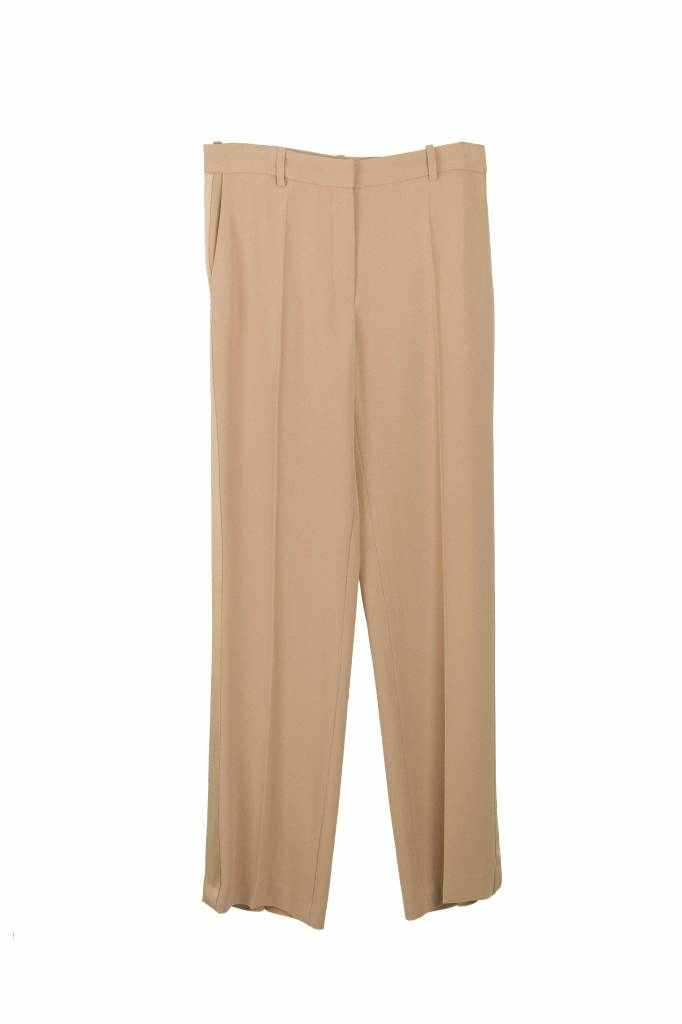 Vanessa Bruno Girel pantalon powder pink