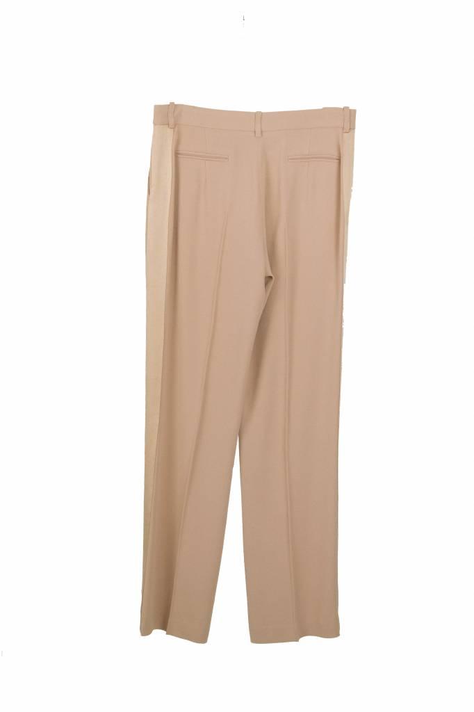 Girel pantalon powder pink