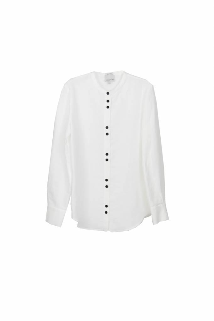 Rue Blanche Filipendule blouse white
