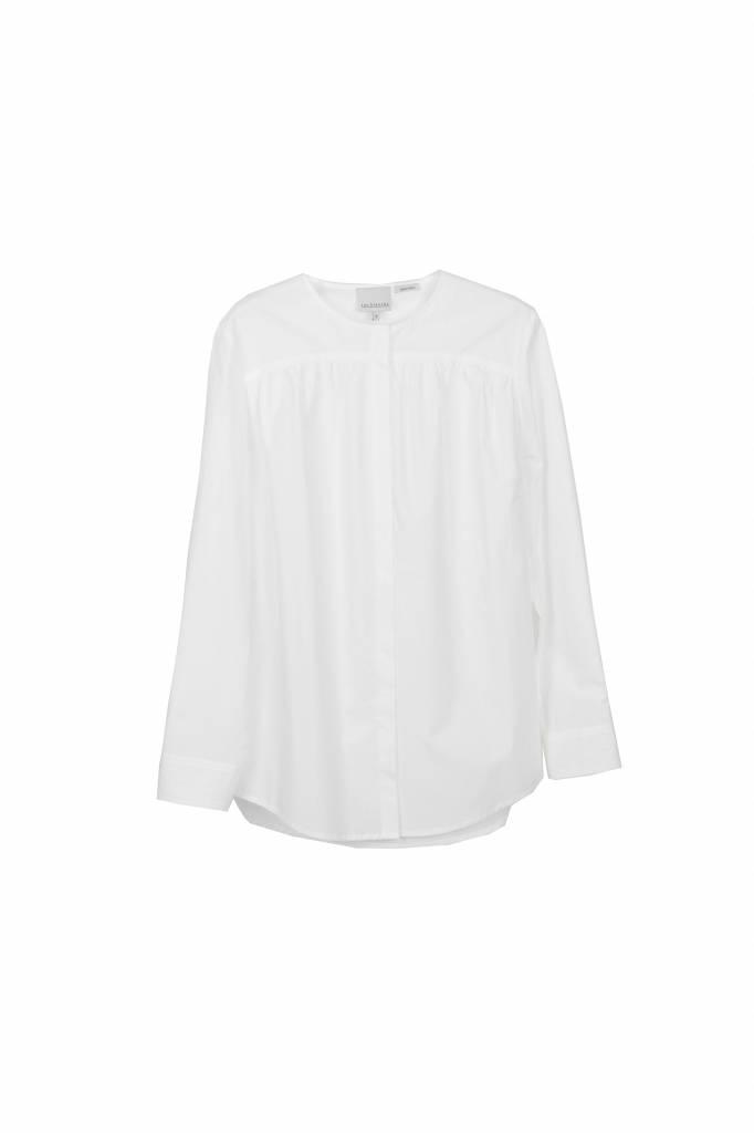 Rue Blanche Myrte blouse white