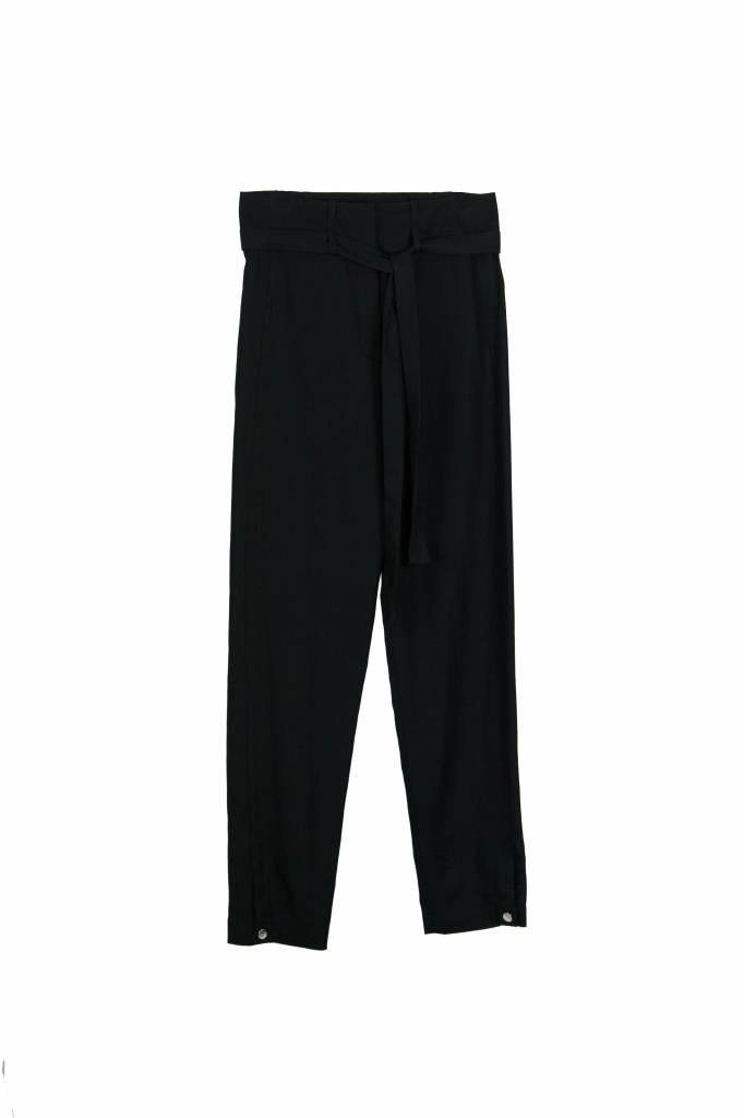 Rue Blanche Heucheres pantalon black