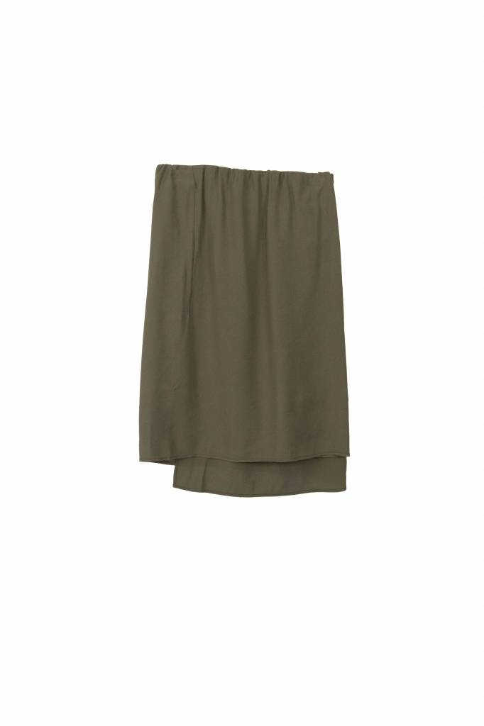 Hope Hanoi skirt green