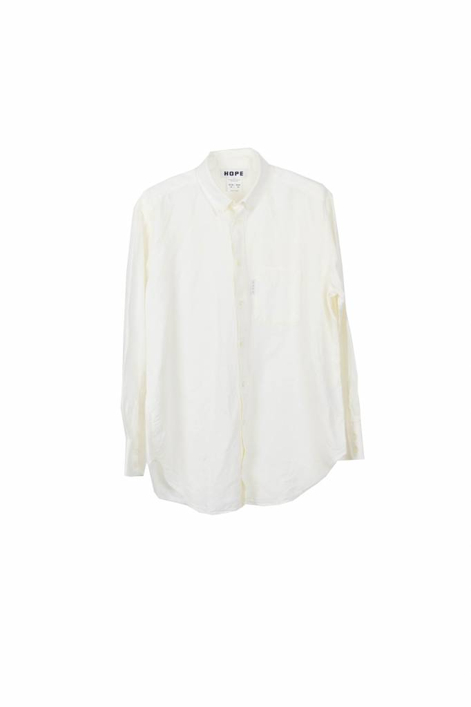 Hope Dune shirt white