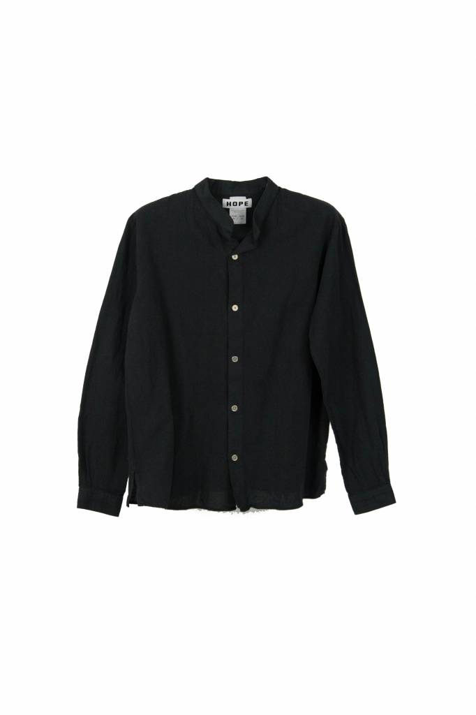 Hope Daze shirt black