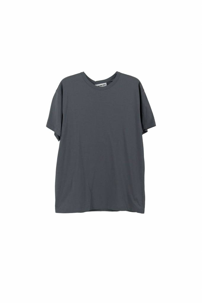 Can Pep Rey Unisex t-shirt S/S grey
