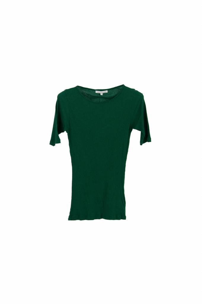 Rue Blanche Baseribs  top emerald