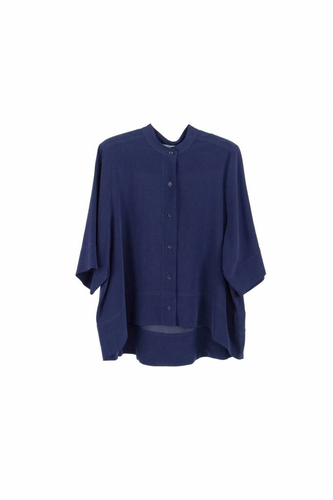 Kokoon Cole blouse navy