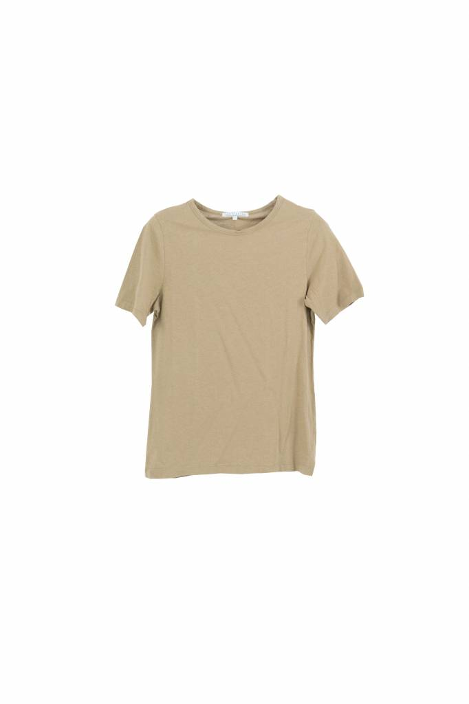 Rue Blanche Brut t-shirt tabacco