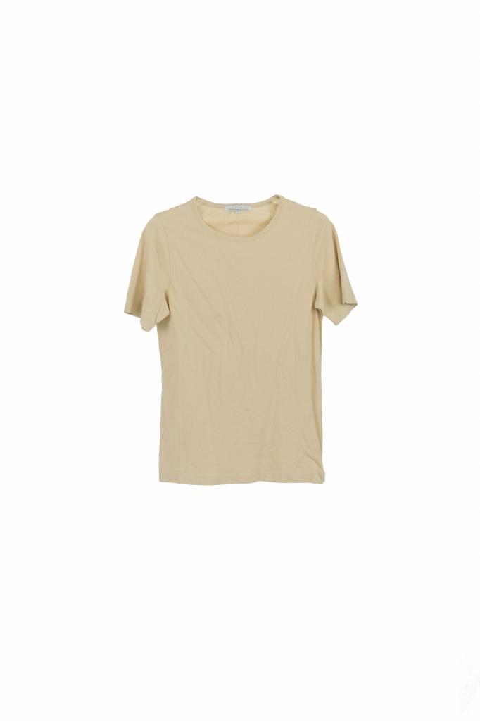 Rue Blanche Brut t-shirt sand