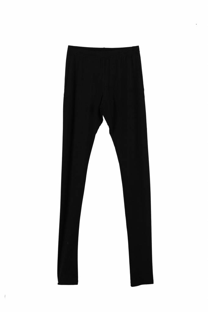Monique van Heist Legging black jersey