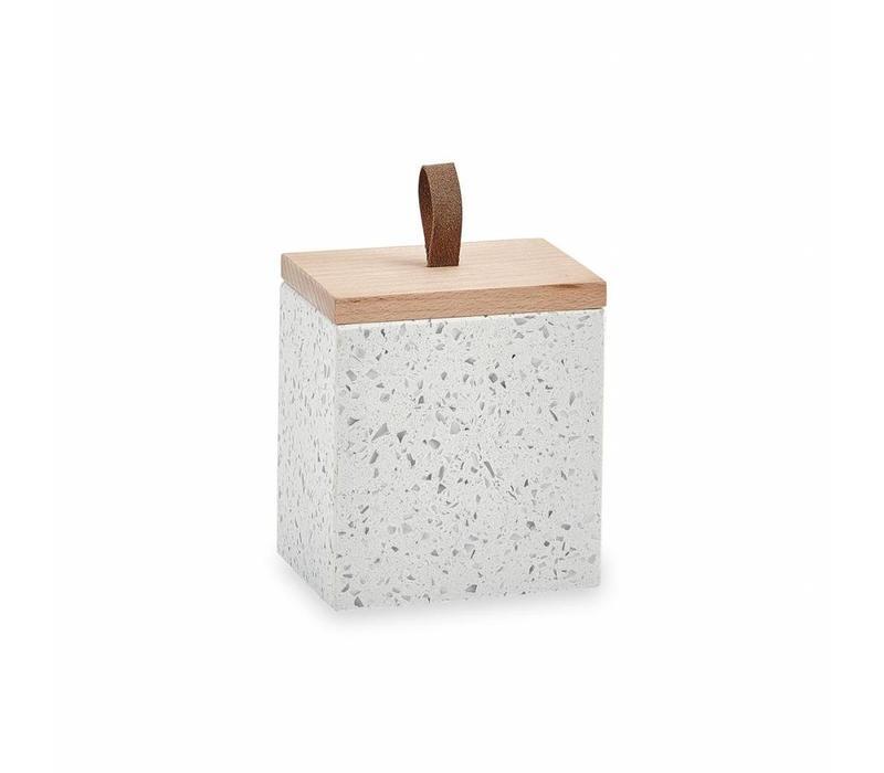 Quartz beauty box