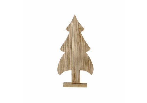 Bloomingville Kerstboom naturel