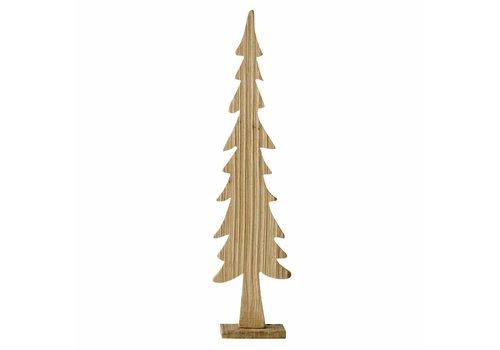 Bloomingville Kerstboom hoog naturel