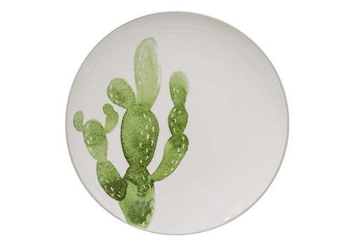 Bloomingville Jade bord, keramiek O25 cm
