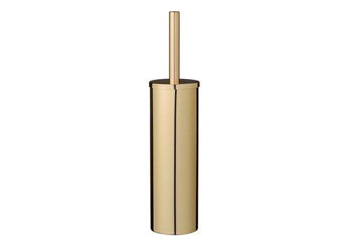 Bloomingville Toiletborstel goud