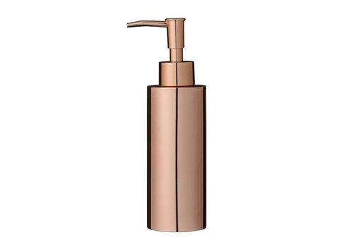 Bloomingville zeepdispenser copper finish