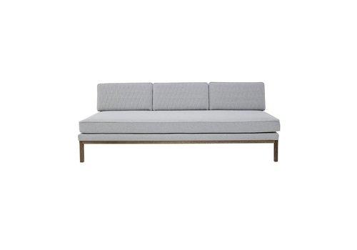 Bloomingville Settle sofa driezit