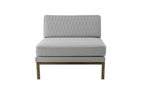 Bloomingville Settle lounge stoel