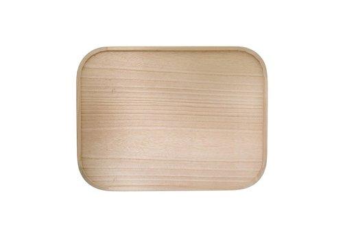 Bloomingville Dienblad hout