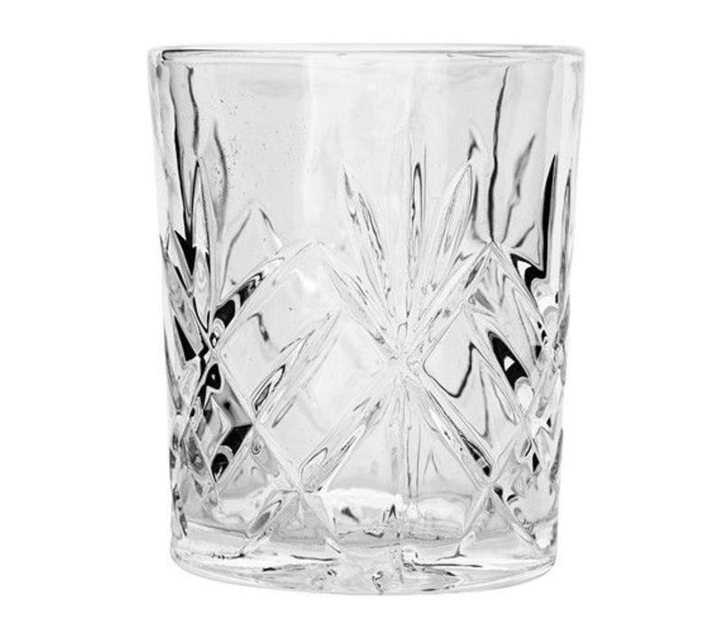 Waterglas O8xH10