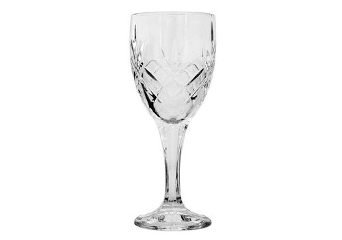 Bloomingville Wijnglas