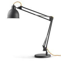 Industry tafellamp
